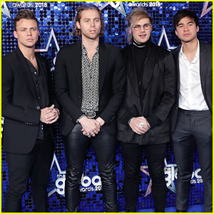 5 Seconds of Summer Share Lyrics to New Song 'Valentine'