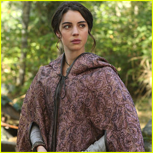 Adelaide Kane Teases If Drizella Will Get a Happy Ending on 'Once Upon a Time'