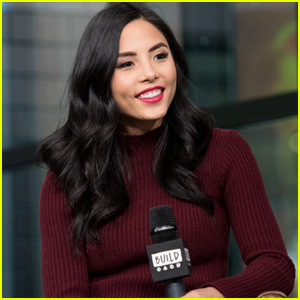 Anna Akana Dishes About Being an Asian Queen Bee on 'Youth & Consequences'