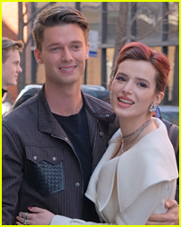 Bella Thorne & Patrick Schwarzenegger Share The Most Hilarious Dating Advice
