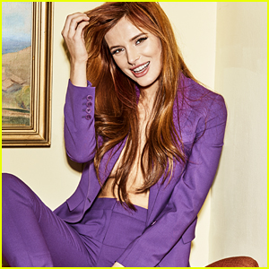 Bella Thorne Opens Up About Rising Above Her Haters