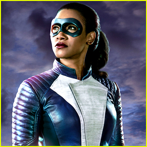 Candice Patton Acknowledges That Iris In a Super Suit on 'The Flash' Is One Of the Most Amazing Things To Happen