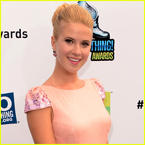Former 'Shake It Up' Star Caroline Sunshine Joins White House Press Team