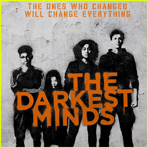 Amandla Stenberg Stars In 'The Darkest Minds' Trailer - Watch Now!