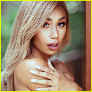 Eva Gutowski Announces It's All Wild x ColourPop Makeup Collaboration