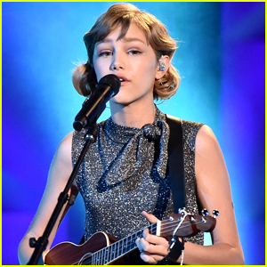 Grace VanderWaal Relays Words of Encouragement to Marjory Stoneman Douglas Students Ahead of March For Our Lives