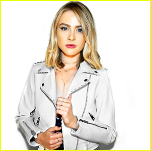 The Perfectionists' Hayley Erin Stuns in New Photo Shoot Pics