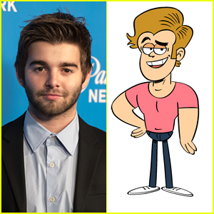 Jack Griffo To Guest Star on Nickelodeon's 'The Loud House' (Exclusive)