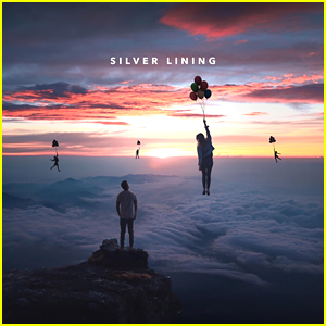 Jake Miller Drops 'Silver Lining' Album - Stream & Download Here!