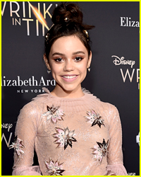 Jenna Ortega Just Had The Most Hilarious Interview Ever!