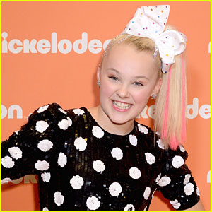 JoJo Siwa Says She Might Get Rid of Her Bows For Good!