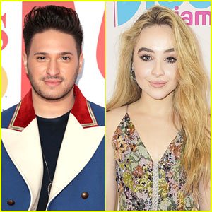 Jonas Blue Had No Idea Who Sabrina Carpenter Was Before They Met