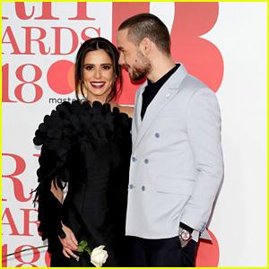 Liam Payne's Girlfriend Cheryl Cole Made Him Jealous by Posing With Tom Hardy!