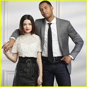 Meet The Full Cast Of The CW's 'Life Sentence' - Lucy Hale, Elliot Knight, Carlos PenaVega & More!
