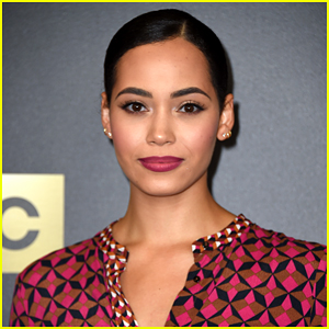 'The Tomorrow People's Madeleine Mantock Joins 'Charmed' as Third Sister Macy