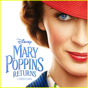 Watch the Teaser Trailer for 'Mary Poppins Returns'!