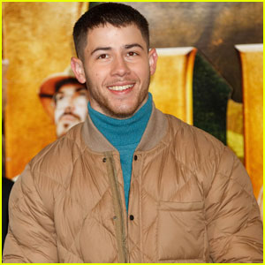 Nick Jonas Brings 'Jumanji: Welcome to the Jungle' to Japan!