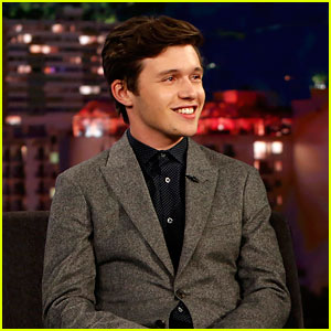 Nick Robinson Reveals His Pet Peeve with His Roommate