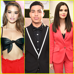 Vanessa Marano, Paris Berelc & Marcus Scribner Will All Star in 'Confessional' Movie