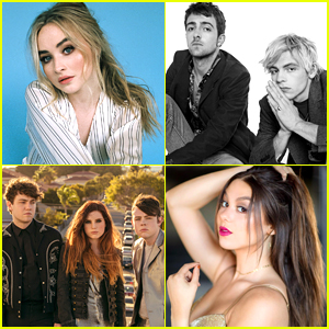 Which New Music Single Are You Most Excited For - Sabrina Carpenter, The Driver Era, Echosmith or Kira Kosarin? (Poll)