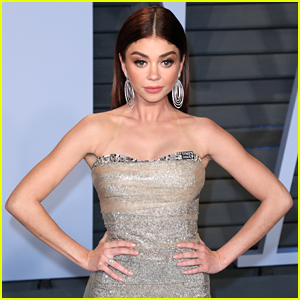 Sarah Hyland Will Always Call Out Her Skinny Shamers