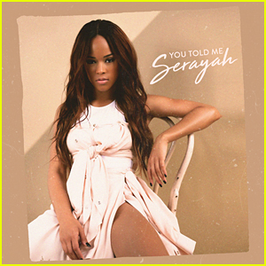 Serayah Drops Lyric Video For New Single 'You Told Me' - Watch Now!