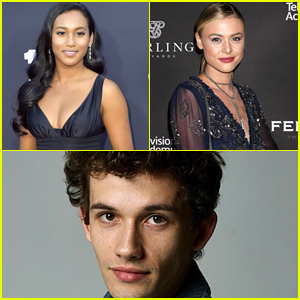 Sydney Park, Eli Brown & Hayley Erin Join PLL Spinoff 'The Perfectionists'