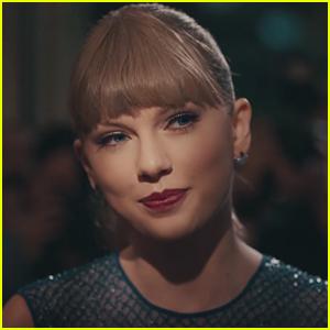 Is Taylor Swift's BF Joe Alwyn in the 'Delicate' Music Video?