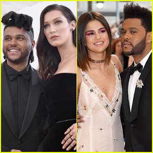 The Weeknd Seemingly Sings About Exes Bella Hadid & Selena Gomez on New Album - Listen Now!