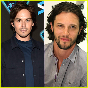 Tyler Blackburn & 'The Originals' Alum Nathan Parsons Join The CW's 'Roswell' Reboot