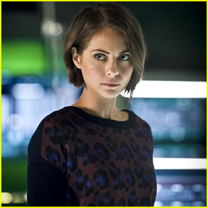 Here's Why Willa Holland's Thea Queen Was Never Going To Be Killed Off 'Arrow'