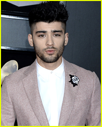 Which Harry Potter Character Did Zayn Malik Get a Tattoo Of? Find Out!