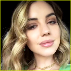 Adelaide Kane Has A Beauty YouTube Channel You Should Be Following Right Now
