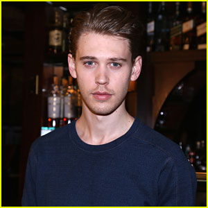 Austin Butler Is Making His Broadway Debut In 'The Iceman Cometh'