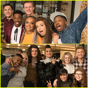 'American Idol' 2018 Names Top 10 Contestants - See The Full List!