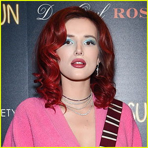 Is Bella Thorne Quitting Social Media?!