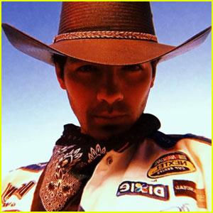 Joe Jonas Had the Best Time at Stagecoach!