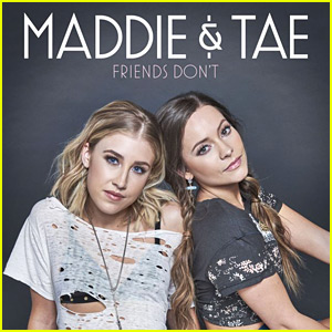 Maddie & Tae Debut Comeback Single 'Friends Don't' - Listen & Download Here!