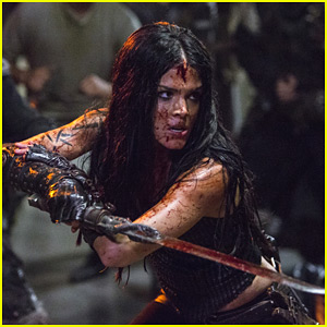 'The 100' Will Highlight What Exactly Octavia Has Going on Underground