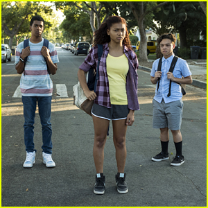 Netflix Renews 'On My Block' For Season Two!