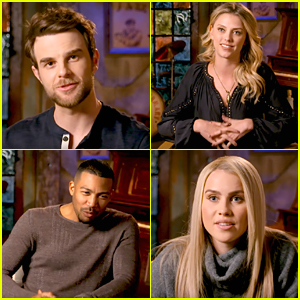 Claire Holt, Nathaniel Buzolic & More Preview Where The Mikaelsons Have Been In New 'Originals' Featurette