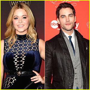 Fans Left Bummed After Convention Doesn't Go As Planned - Sasha Pieterse & Brant Daugherty Respond