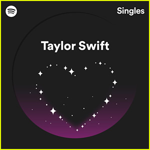 Taylor Swift Sings 'Delicate' & 'September' for Spotify Singles!