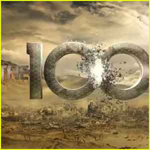 Watch 'The 100' Season 5 New Title Sequence! (Video)