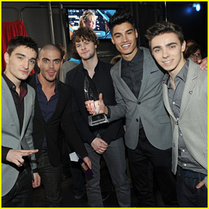 Former Boy Band The Wanted Talk About A Possible Reunion