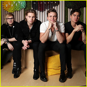5 Seconds of Summer Reveal 'Youngblood' Wasn't Actually Supposed To Be A Single
