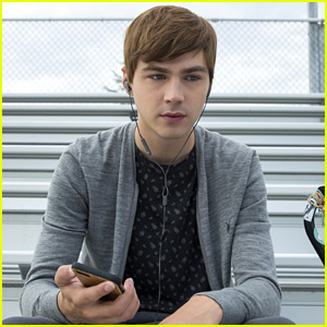 Miles Heizer Opens Up About Alex's Recovery on '13 Reasons Why'