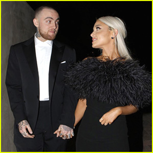 Ariana Grande Posts Sweet Message To Mac Miller After Breakup News