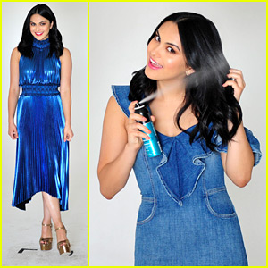 Camila Mendes Opens Up About Her Hair Crush on Rachel Bilson