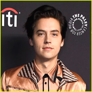 Cole Sprouse Apologizes For Insensitive Instagram Caption
